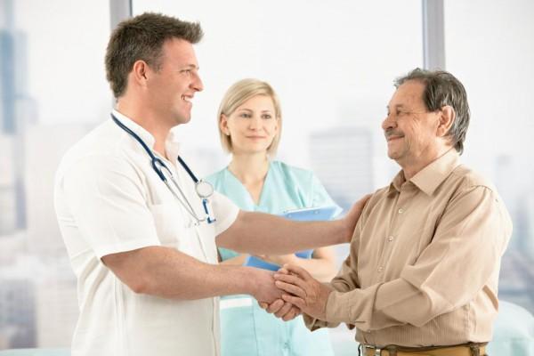 Лечение различных стадий геморроя