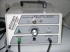 Сургитрон - радиоволновый метод