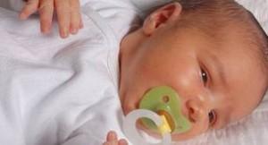 Запор ребенок 1 месяц