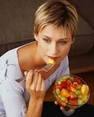 Пищевые волокна - натуральные слабительные