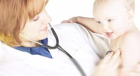 Лечение дисбактериоза у грудных детей