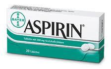 Аспирин предотвращает рак толстого кишечника