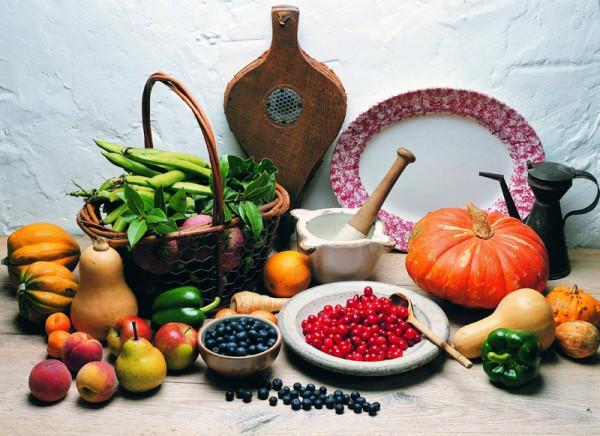 Лекарственные растения для лечения
