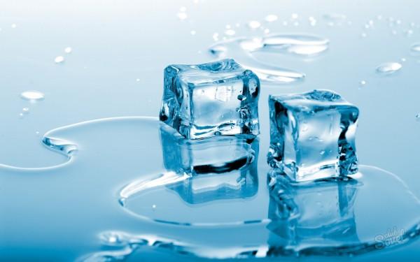 Лед при геморрое