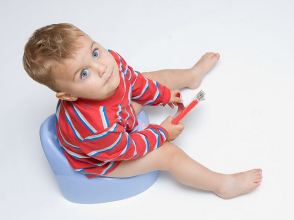 Лечение геморроя у детей от года