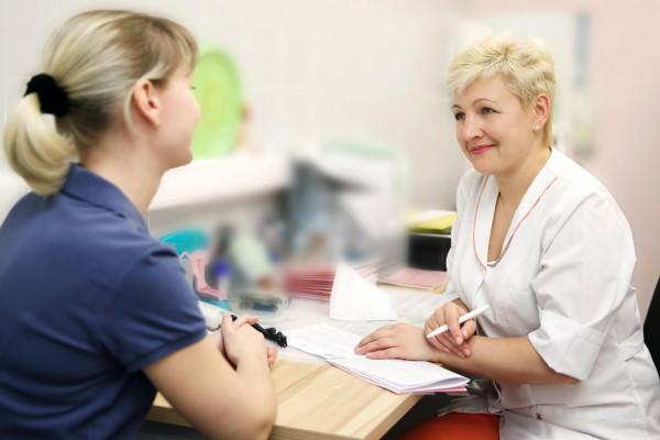 Геморрой у женщин лечение