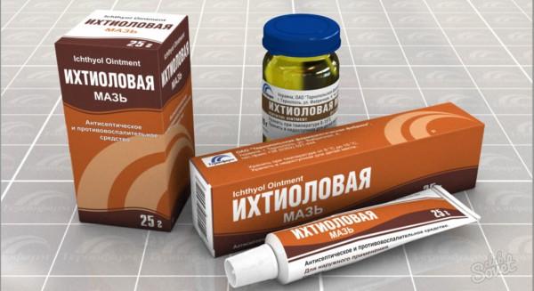 курс лечения троксевазином при геморрое