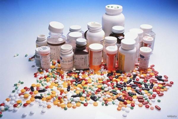эффективные препараты паразитов в организме