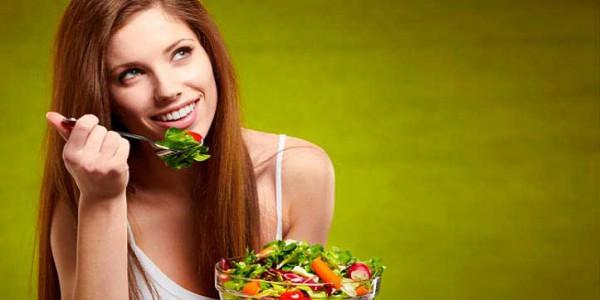 Соблюдайте правильное питание