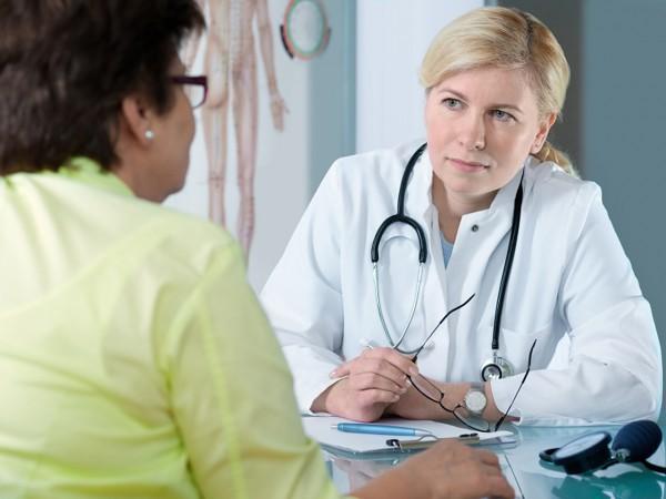 Консультируйтесь с врачом