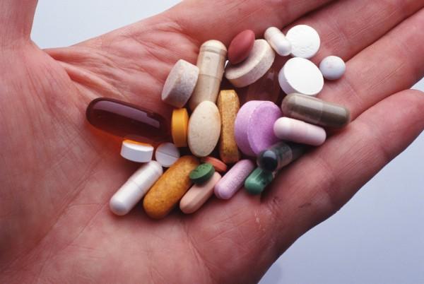 какие надо пить таблетки при геморрое