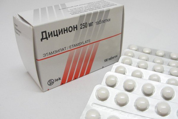 Дицинон
