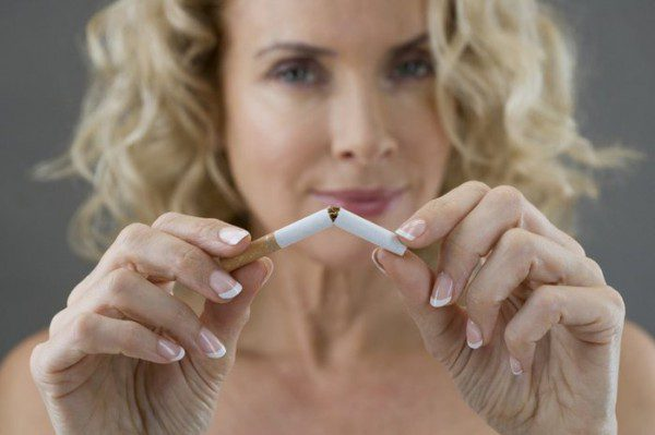 Курение при геморрое