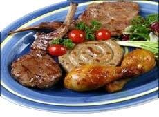 Пристрастие к жирной пище чревато развитием рака толстой кишки
