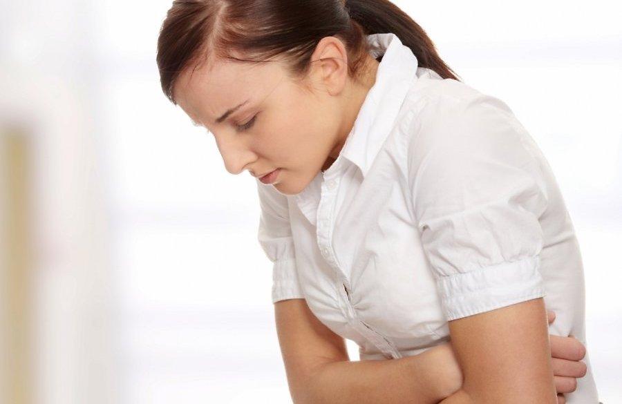 Симптомы заболевания у женщин